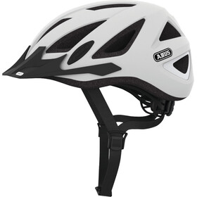 ABUS Urban-I 2.0 Bike Helmet white